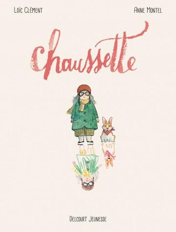 Chaussette - Loïc Clément