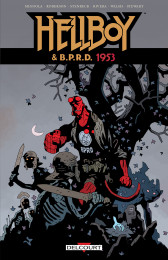 T2 - Hellboy and BPRD