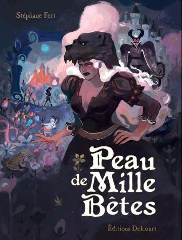 Peau de Mille Bêtes | Stéphane Fert