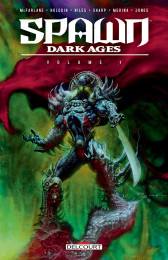T1 - Spawn Dark Ages