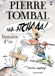 T2 - Pierre Tombal