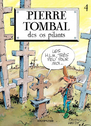 T4 - Pierre Tombal