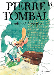 T18 - Pierre Tombal