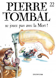 T22 - Pierre Tombal