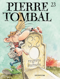 T23 - Pierre Tombal