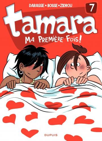 Tamara T7 Ma Première Fois à Lire En Ligne