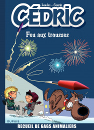 T4 - Cédric Best Of