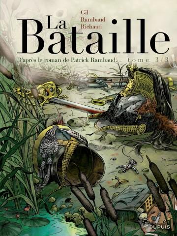 La Bataille 3/3 - Tome 3 | Richaud