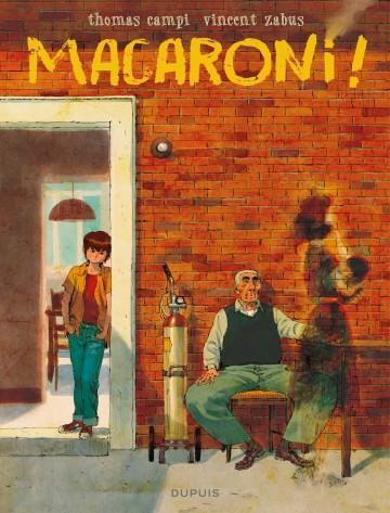 Macaroni ! | Zabus
