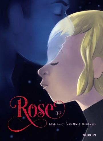 Rose - Tome 3 - Tome 3 | Lapière