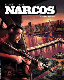 T1 - Narcos