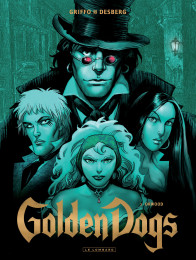 T2 - Golden Dogs
