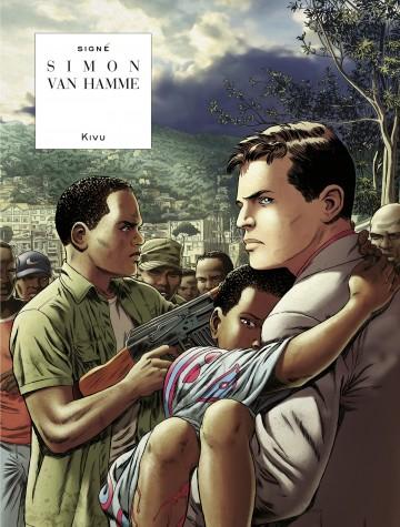 Kivu | Van Hamme Jean