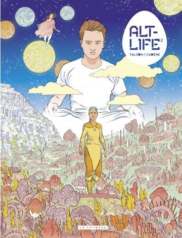 Alt-Life - tome 2 - Tome 2 | Falzon Joseph