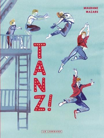 Tanz ! - tome 0 - Tanz ! |