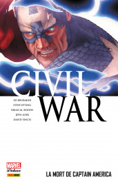 T3 - Civil War