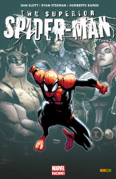 T2 - Superior Spider-Man