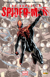 T3 - Superior Spider-Man