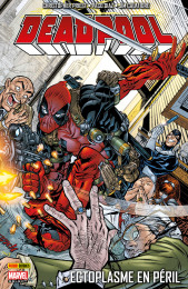 T5 - Deadpool par Joe Kelly