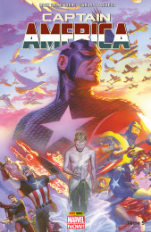 T5 - Captain America Marvel Now