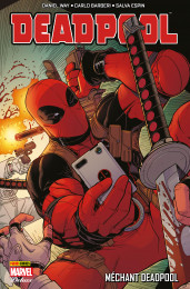 T5 - Deadpool par Daniel Way