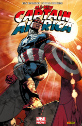 T1 - All-New Captain America