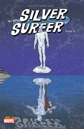 T2 - Silver Surfer All-new All-different