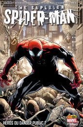 T1 - Superior Spider-Man Deluxe