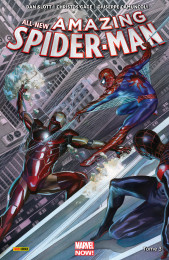 T3 - All-New Amazing Spider-Man