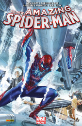 T4 - All-New Amazing Spider-Man