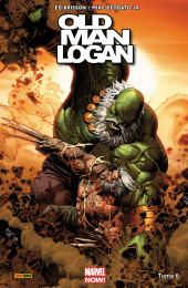 T6 - Old man Logan