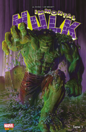 T1 - Immortal Hulk (2018)