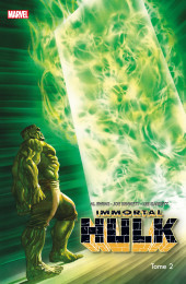 T2 - Immortal Hulk (2018)