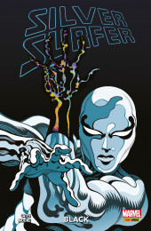 Silver Surfer (2019) - Black