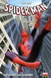 Spider-Man (2014) : Devenir un homme