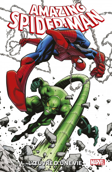 Amazing Spider-Man - Nick Spencer