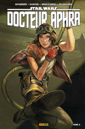 T6 - Star Wars : Docteur Aphra