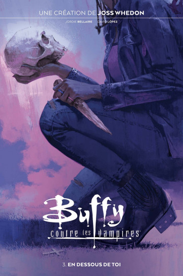 Buffy contre les vampires - Jordie Bellaire