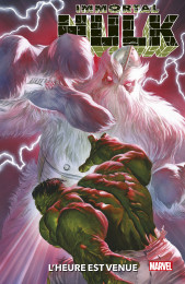 T6 - Immortal Hulk (2018)