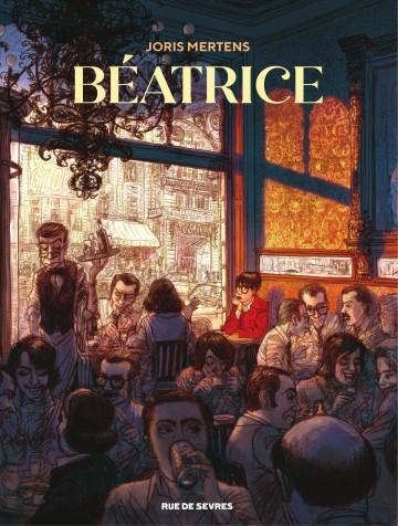 BEATRICE | JORIS MERTENS