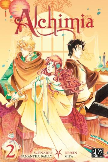 Alchimia - Miya