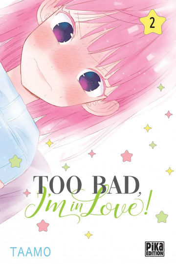 Too bad, I'm in love! - Taamo