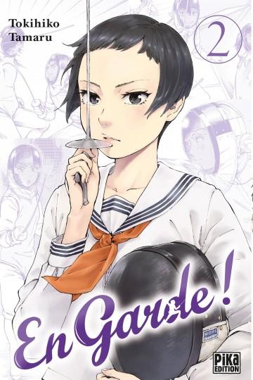 En garde ! - Tokihiko Tamaru