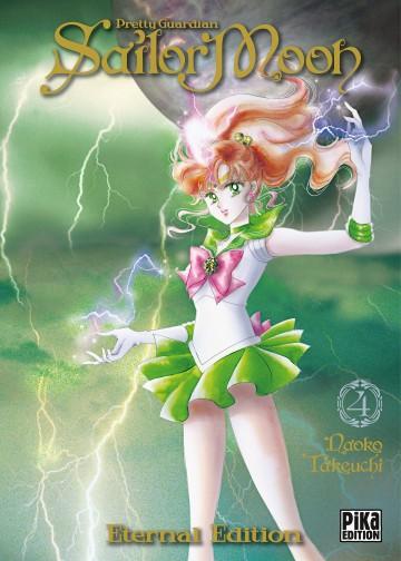 Sailor Moon - Naoko Takeuchi