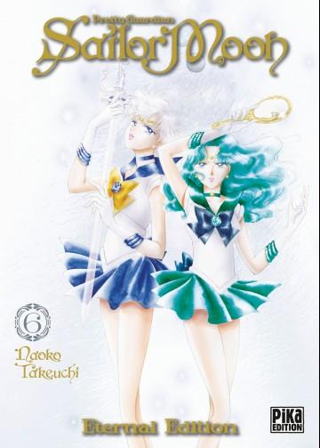 Sailor Moon Eternal Edition - Naoko Takeuchi