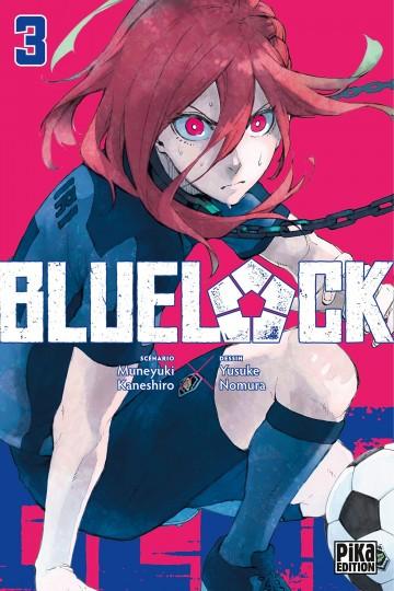 Blue Lock - Yûsuke Nomura