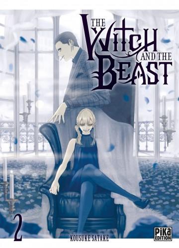 The Witch and the Beast - Kousuke Satake