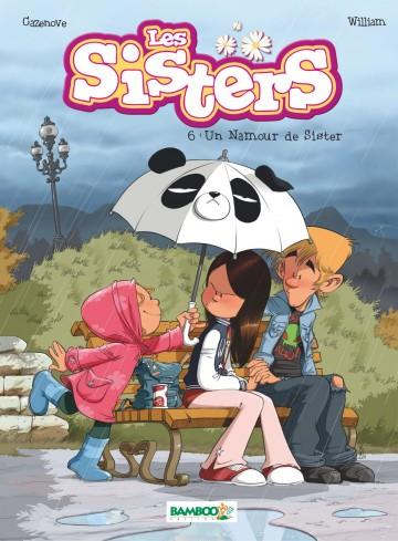 Un Namour de Sister - Tome 6 | Christophe Cazenove