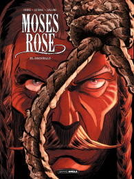 T3 - Moses Rose