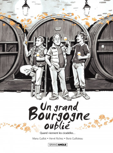 Un grand Bourgogne oublié - Tome 2 - Tome 2 | Hervé Richez
